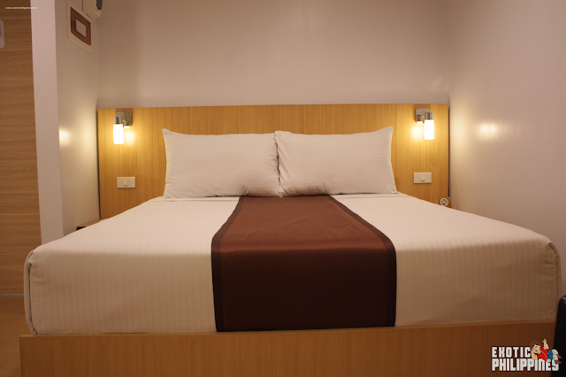 1 Night Stay at AurumOne Makati Hotel Manila Exotic Philippines Travel Blog Blogger Hotel Reviewer
