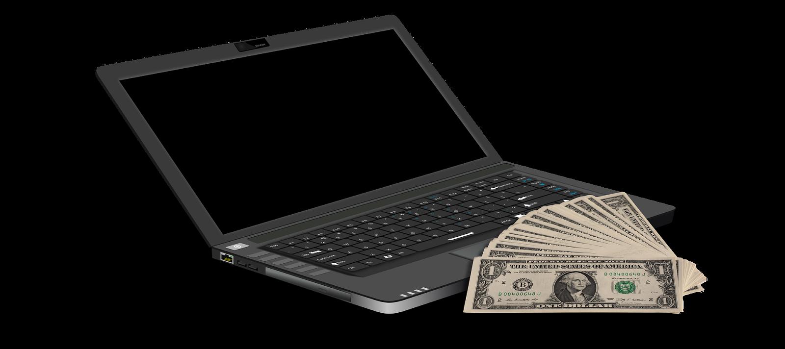 Ways to Earn Money Using Blog