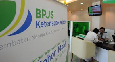 BPJS Ketenagakerjaan Kisaran Bayarkan JHT 10.926 Peserta