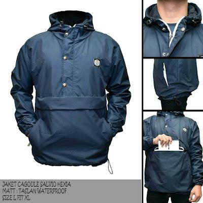 Jaket Cagoule murah dan original