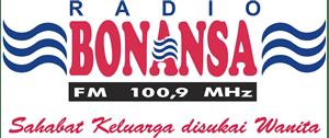 Bonansa 100.9 FM Kediri sahabat keluarga disukai wanita