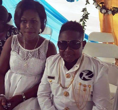 Wayoosi Is Responding To Treatment - Wife Speaks