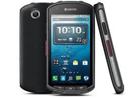 Spesifikasi Handphone Kyocera DuraForce E6560