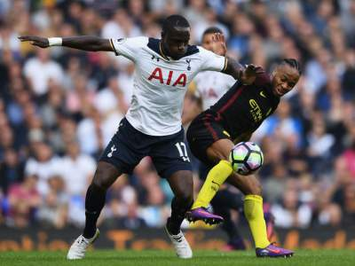 Who in their right mind would keep Sissoko?