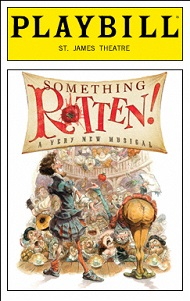 https://en.wikipedia.org/wiki/Something_Rotten!