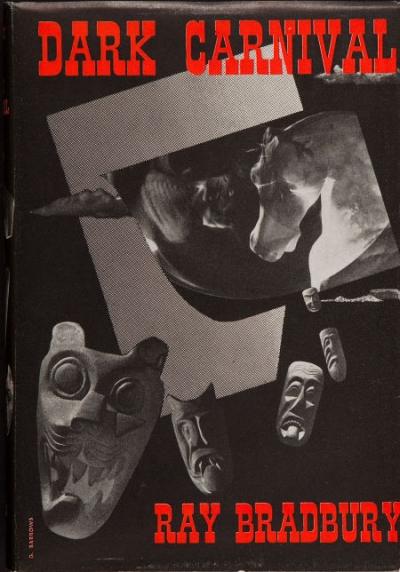Bradbury dark carnival pdf creator