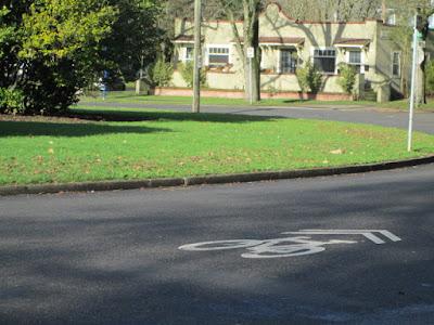 Neighborhood Greenways