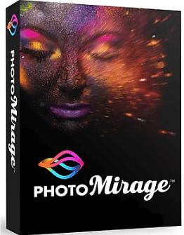 تحميل برنامج إنشاء الصور المتحركة والفيديو Corel PhotoMirage