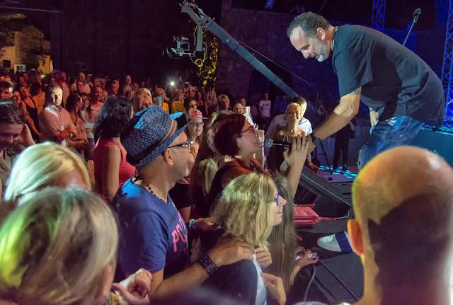 Tony Cetinski koncertom oduševio punu ljetnu pozornicu u Opatiji 27.07.2018