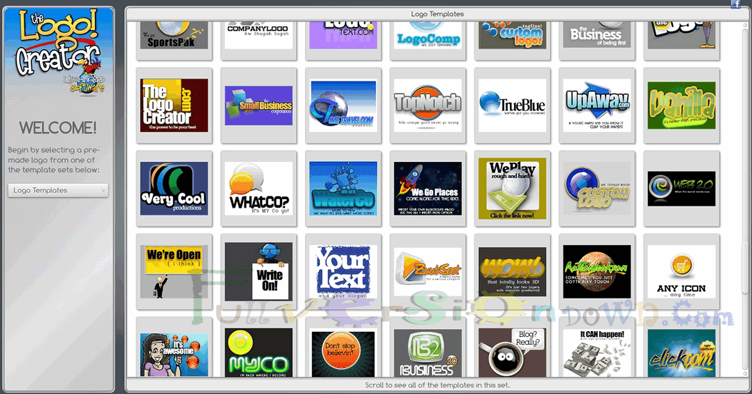 Laughingbird The Logo Creator Full Version