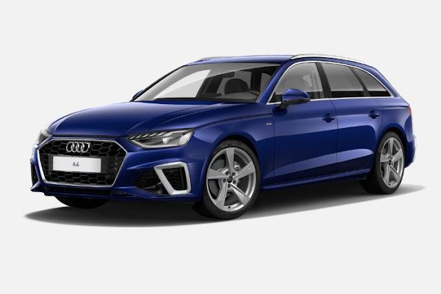 2021-audi-a4-avant-blue-best-audi-family-cars