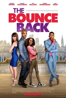 The Bounce Back Poster