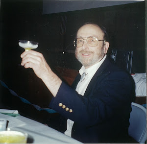 In memory of my father, Syd Radinovsky, 1933-2000
