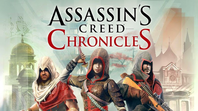 Assassins Creed Chronicles Trilogy MULTi14 - ElAmigos