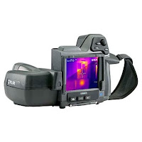 Thermal camera duta persada