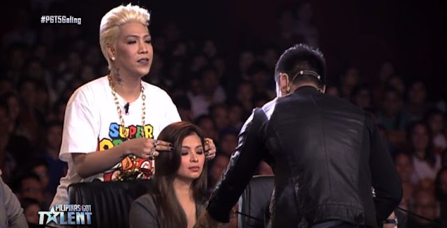 Mentalist Troy Perez delivers shocking magic on PGT