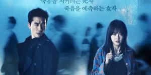 Download Drama Korea BLACK Subtitle Indonesia