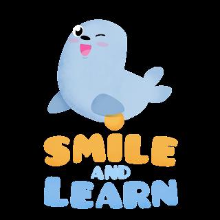 Resultado de imagen de smile and learn