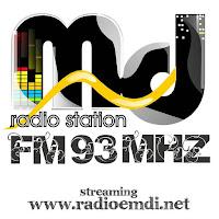 Emdi 93FM www.radioemdi.net