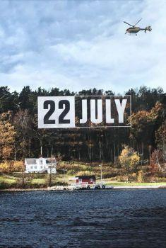 22 de Julho Torrent - WEB-DL 720p/1080p Dual Áudio