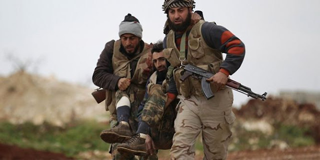 """Trump Officially Ends Support to the Syrian Jihadists due to Being """"Ineffective and Dangerous"""", Will Stick With Russia Instead - Like This Article"""