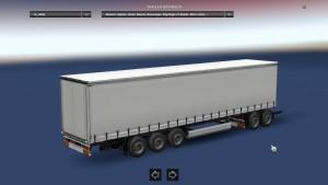 Gigaliner for BDF Trucks