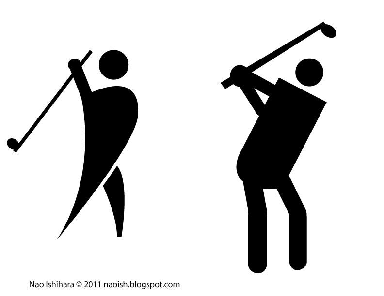 Image Result For Older Golf