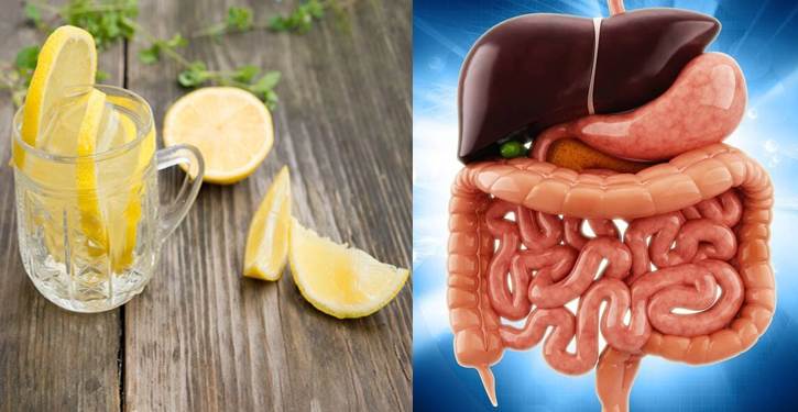 Here's How Lemon Water Can Heal Your Body