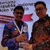 Humas Pasaman Barat Ikuti HPN 2019 di Jawa Timur