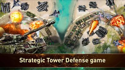 Tower Defense: Final Battle LUXE v1.0.1 Apk MOD [Unlimited Money]