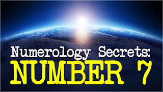 Numerology Life Path Number 7