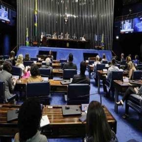 PEC é aprovada no Senado e teto dos gastos valerá a partir do próximo ano