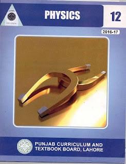 12th Class (Inter Part-2) Text Book of Physics (Pdf Format) - educatedzone.com