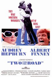 Watch Two for the Road Online Free 1967 Putlocker