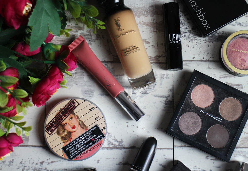 Best of 2015 | Beauty, Books & More