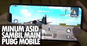 Thumbnail image for PUBG Mobile Punya Pasal, Seorang Lelaki Terminum Air Asid