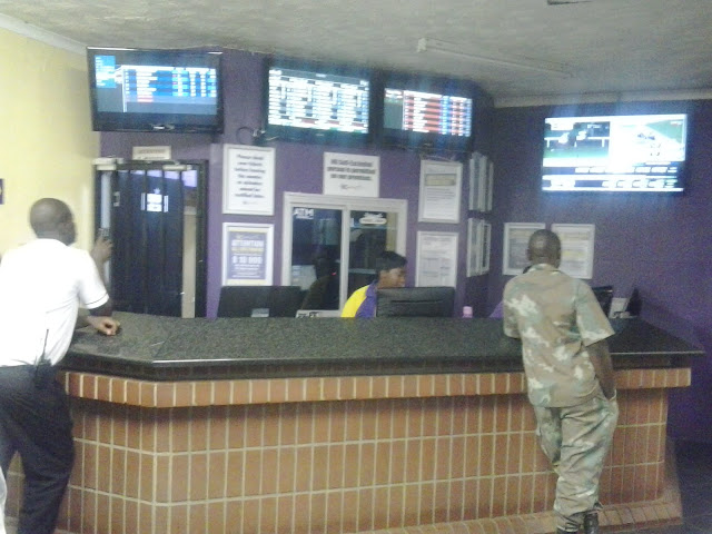Hollywoodbets Daxina - Lenasia South - Terminals - Gauteng Sports Betting Branch
