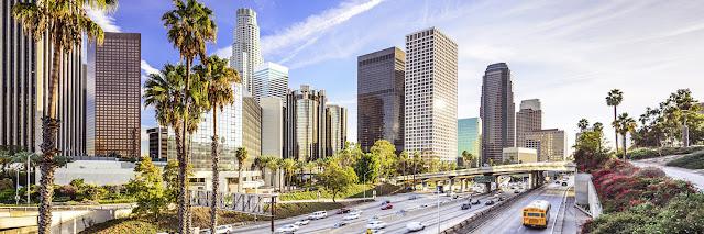 Cheap DEN (Denver) to LAX (Los Angeles) Flights