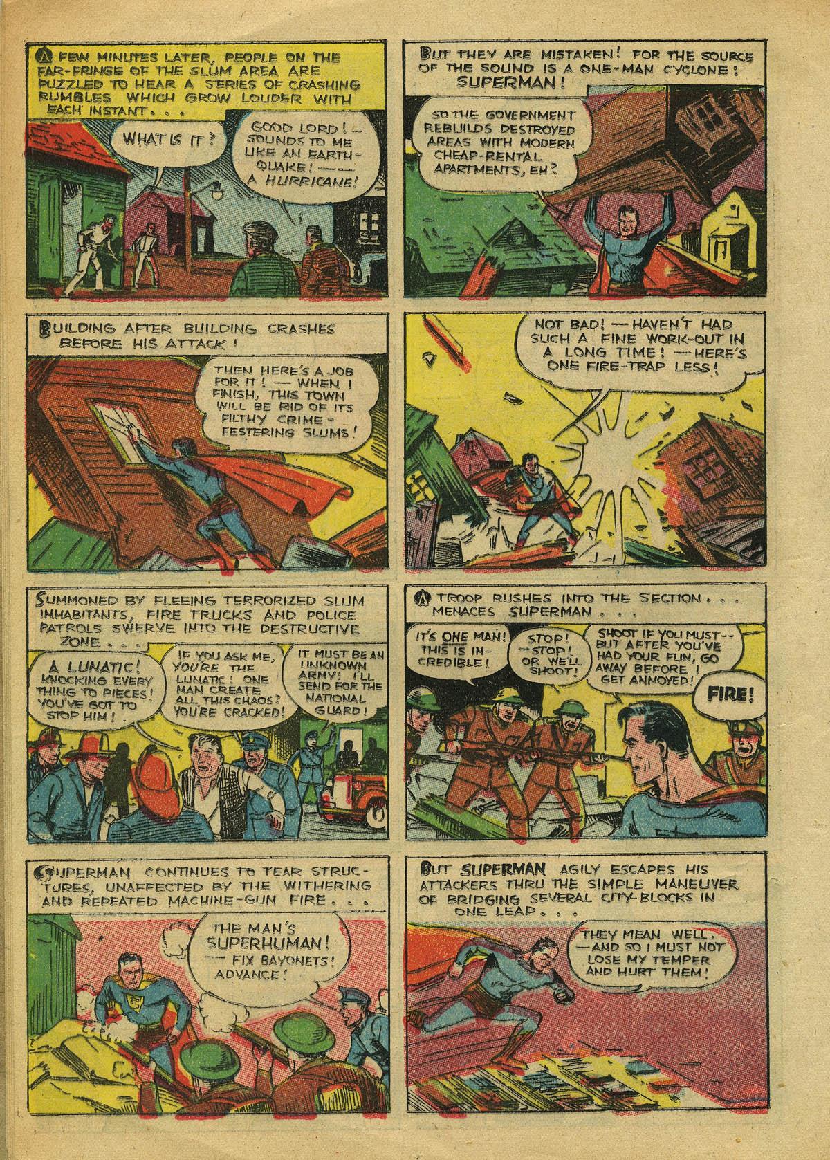 Action Comics (1938) 8 Page 13