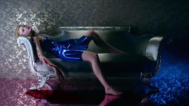 Tráiler de 'The Neon Demon', lo nuevo de Nicolas Winding Refn
