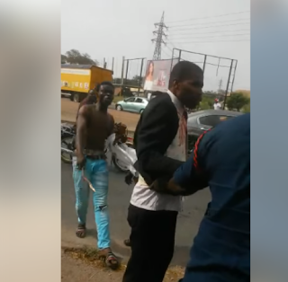 """He sacrificed church members"" Nephew of Assemblies of God pastor reveals why he killed him"