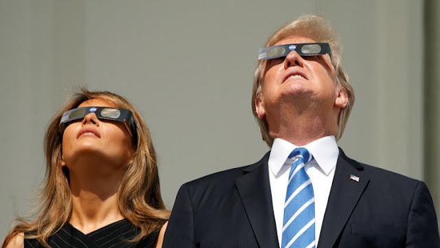 """Stephen King """"prohíbe"""" a Trump ver las nuevas películas basadas en sus obras"""
