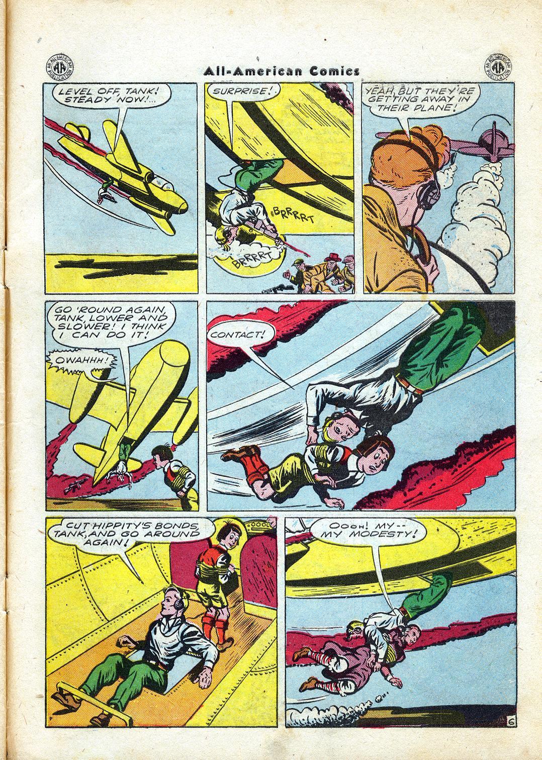 Read online All-American Comics (1939) comic -  Issue #69 - 48