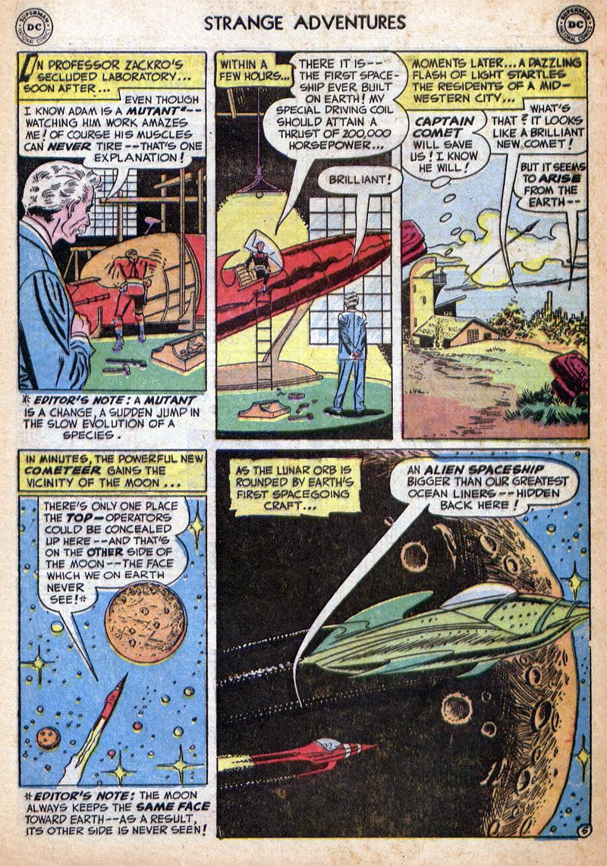 Strange Adventures (1950) issue 10 - Page 7