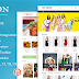 MT Orion Multipurpose Paralax Magento Theme