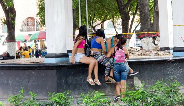 prostitutas de colombia prostitutas santander