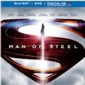 MAN OF STEEL: MAS EXTRAS DEL BLU-RAY