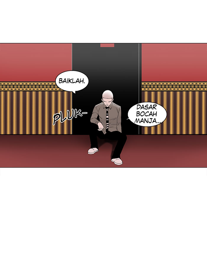 Tower of God Bahasa indonesia Chapter 92