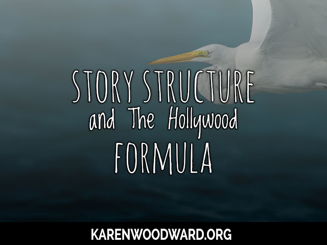 Story Structure and The Hollywood Formula