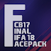 FCB17 FINAL FIFA 18 FACEPACK